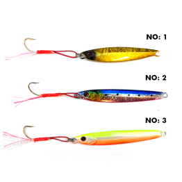 RİVER ALFRED JIG LURE 20 GR