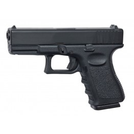 GLOCK  19 CAL 4,5 MM BB BLACK HAVALI TABANCA