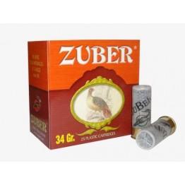ZUBER 12 CAL 34 GR