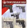 ÖZKURSAN 822 (KST ÖZKURSAN 822)