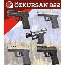 ÖZKURSAN 822