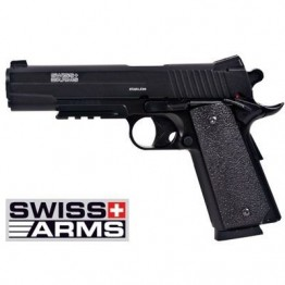 HAVALI TAB CO2 SWİSS ARMS SA 1911