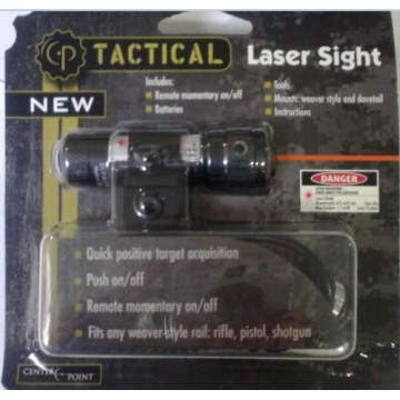 M51 TACTİCAL TABANCA LAZERİ