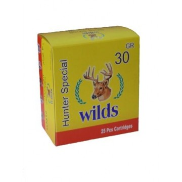 WİLDS FİŞEK 30 GR (FİŞEK WİLDS 30 GR)